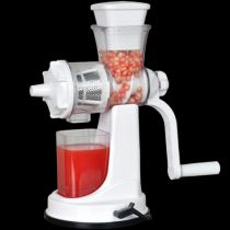 FRUIT JUICER DELUX