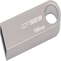 KINGSTON DATA TRAVELER SE9 16 GB PEN DRIVE