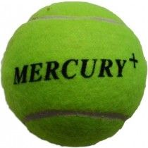 MERCURY CRICKET TENNIS BALLS