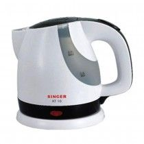 SINGER-ELECTRIC KETTLE