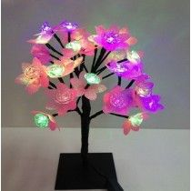 SUNFLOWER LED LIGHT DECORATIVE PARTY LIGHT