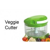SUPERDEALS VEGGIE CUTTER