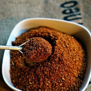 Boiled Eggs Spice Powder