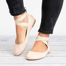 Casual Ballerina Shoes