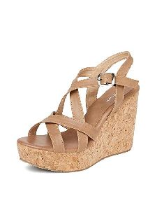Wedge Heel Sandal