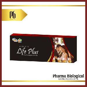 Life- Plus Tablet