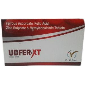Unfer-XT Tablet
