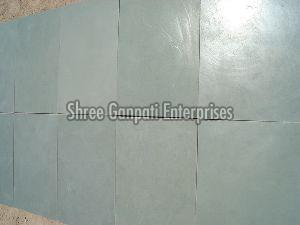Blue Mirror Polished Kota Stone Tiles