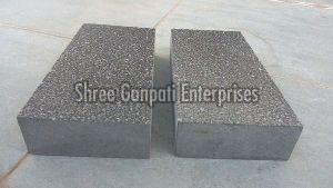 Polishing Basalt Bush Kota Stone Tiles
