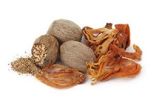 Organic Mace Spice