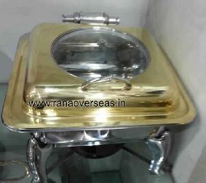 Hydraulic Chafing Dishes
