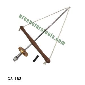 JEWELERS DRILLING TOOL