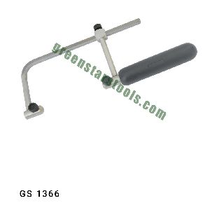 SAW FRAME SWISS TYPE ADJUSTABLE