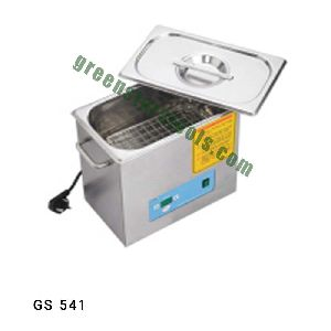 Ultrasonic cleaner for watch