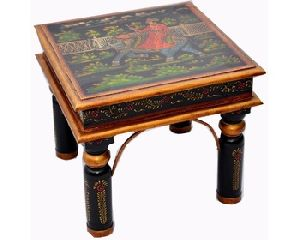 Heritage Painted Coffee Table