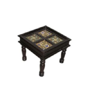 HIGH QUALITY COFFEE TABLE IN TILE WORK