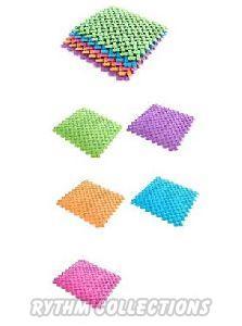 Multipurpose Soft Plastic Connecting Anti Skid/Slip Mats