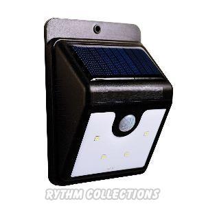 Solar Outdoor Lamp