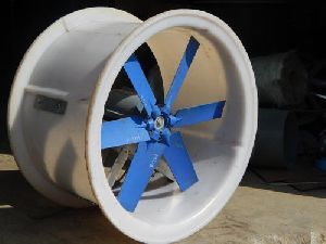 Acid Proof Axial Fan