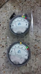 Aerosense Model ASG-50MM Differential Pressure Gauge Range 50 MM