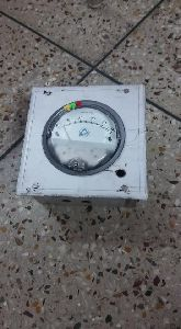 Aerosense Model ASG-6MM+-- Differential Pressure Gauge Range 6 MM