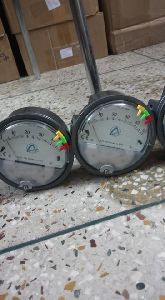 Aerosense Model ASG-80MM Differential Pressure Gauge Range 80 MM
