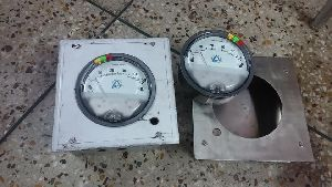 Aerosense Singapore Differential Pressure Gauge