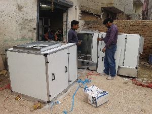 Air Handling Unit Repair