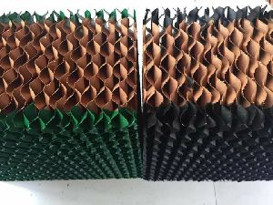 Industrial Air Cooling Pad