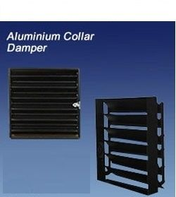 Ms Collar Dampers