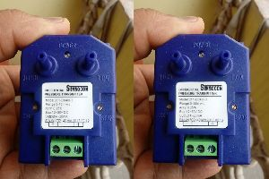 Sensocon USA 211-D005P-3 Differential Pressure Transmitter