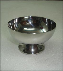 Stainless Steel Small Ice Cream Cup