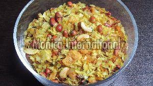 Roasted Poha Chivda Namkeen