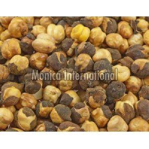 Yellow Roasted Chana