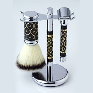 BIG STAND SHAVING SET
