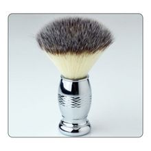 Hair Brush Shaving