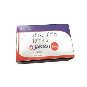 Jakavi 15mg Tablets
