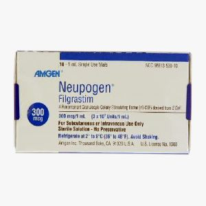 Neupogen 300 mg Vial Injection