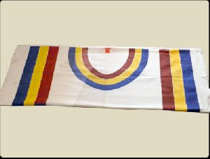 Regimental Bed Sheet