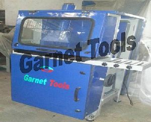 Heavy Duty Multiple Rip Saw Machine
