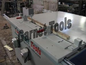 Table Saw Machine