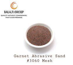 Garnet Sand
