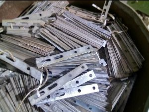 Cable Tray Coupler Plates