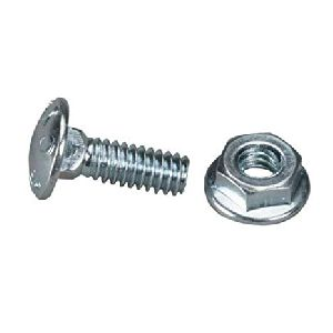 Cable Tray Nut & Bolts