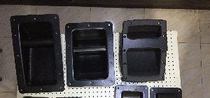 Speaker Metal Handles