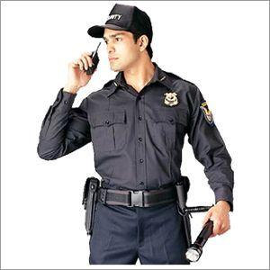 Defence Security Uniform Fabric