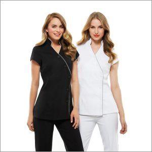 Spa Uniform Fabric