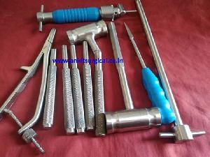 Maxillofacial Instrument Set