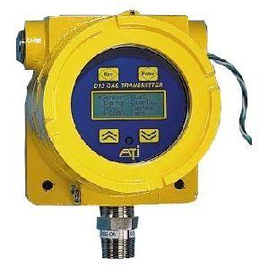 Digital Gas Transmitter