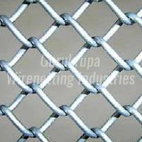 Chain Fence Link Manufacturers